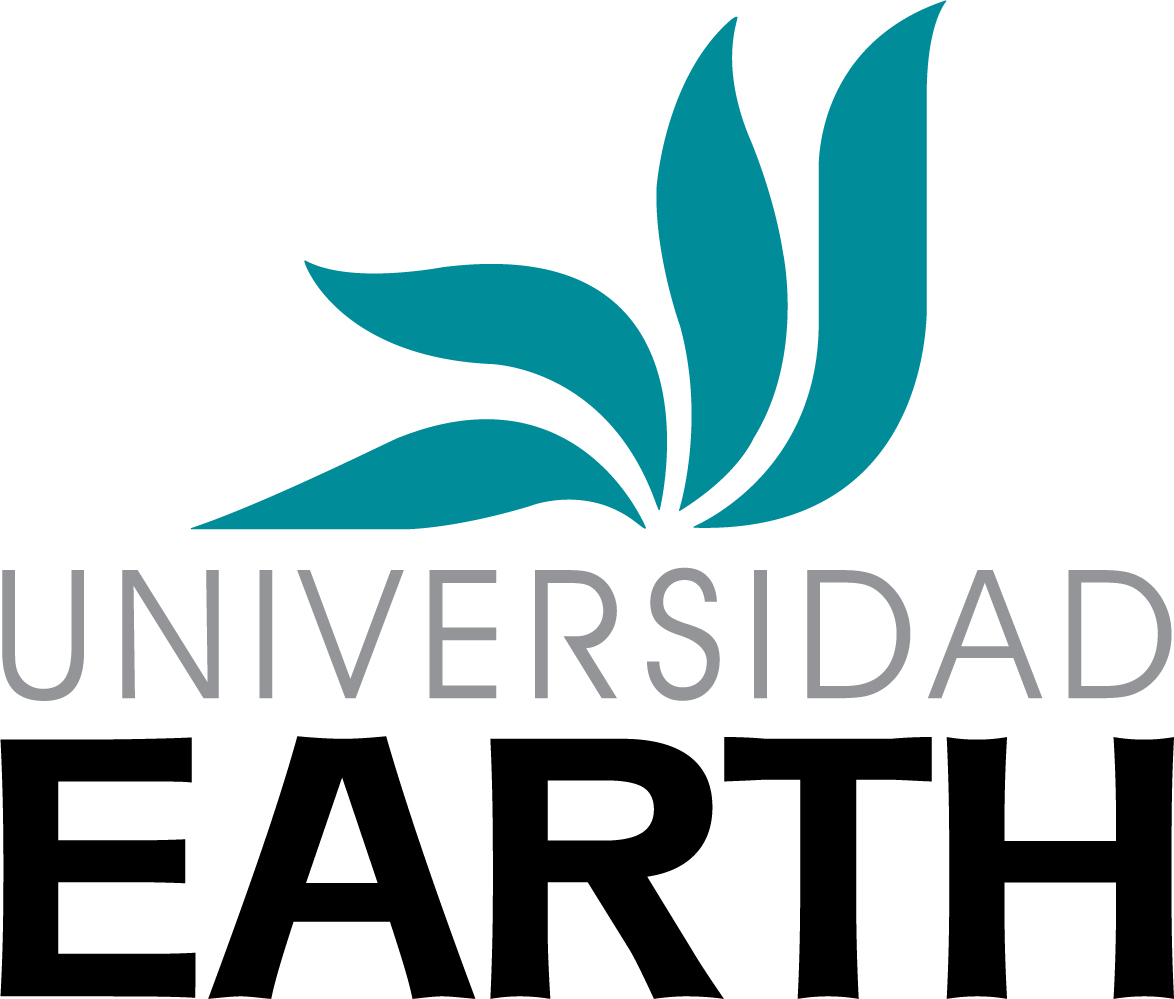 Logo Universidad EARTH1
