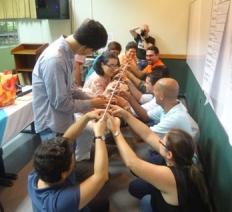 Desarrollo de competencias pedagógicas en el profesorado universitario